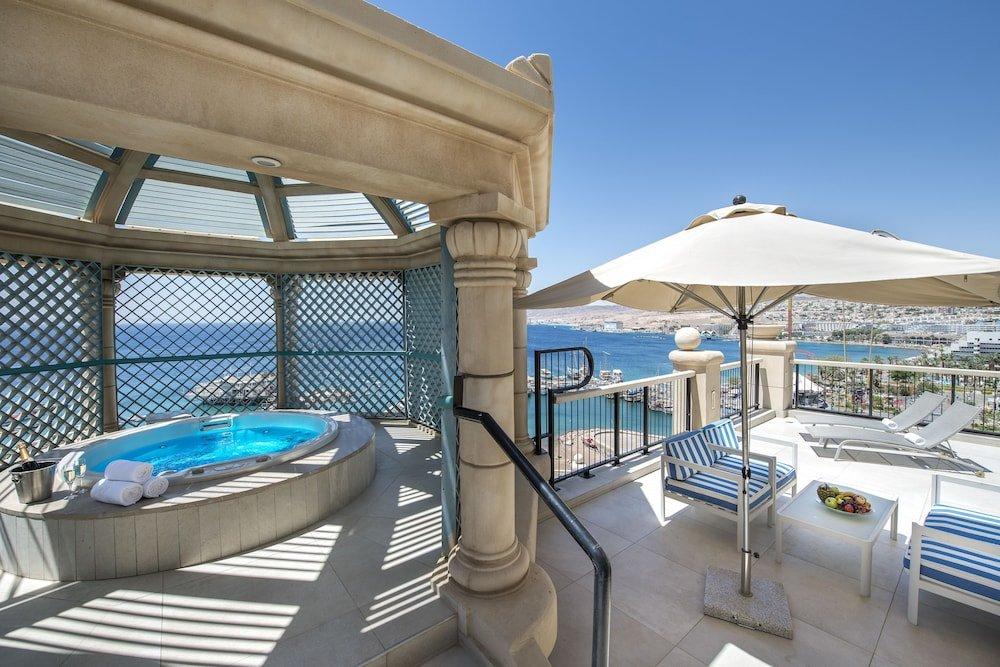 Queen Of Sheba Eilat Hotel Image 19