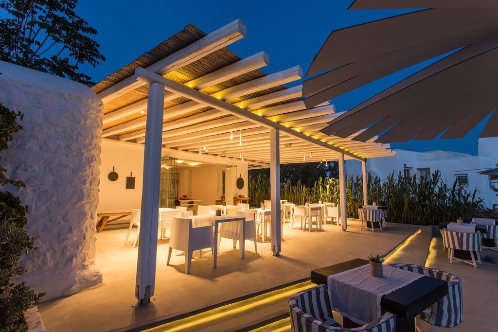 Ostraco Suites, Drafaki, Mykonos Image 24