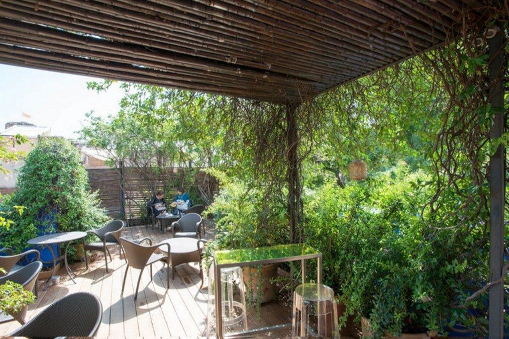 Hotel Neri Relais & Chateaux, Barcelona Image 6