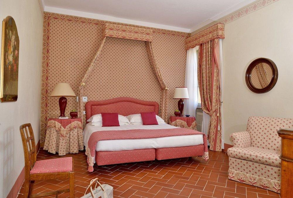 Hotel Certosa Di Maggiano, Siena Image 5