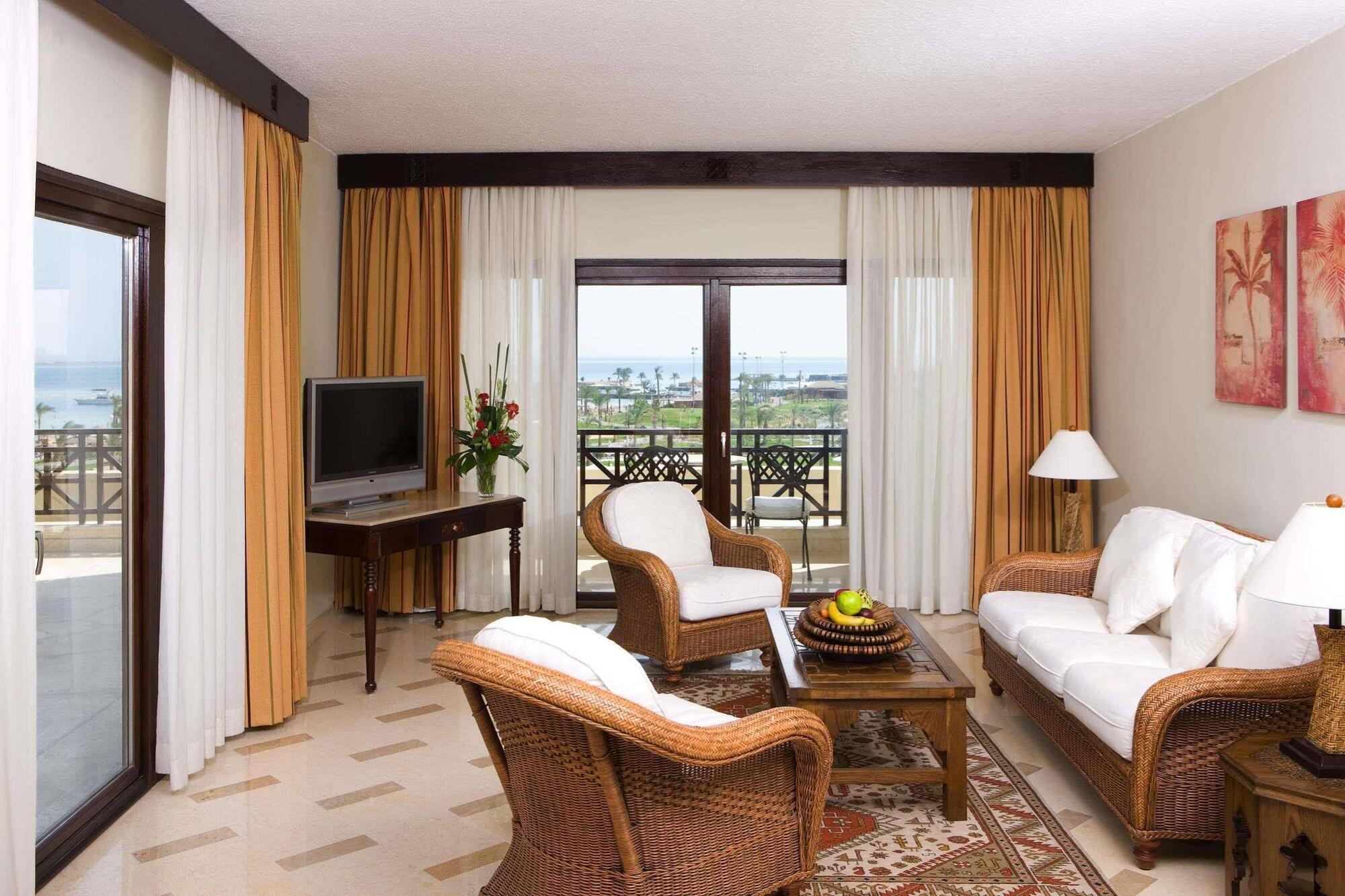 Steigenberger Aldau Beach Hotel, Hurghada Image 1