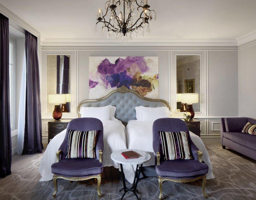 Hotel Maria Cristina, A Luxury Collection Hotel, San Sebastian Image 16