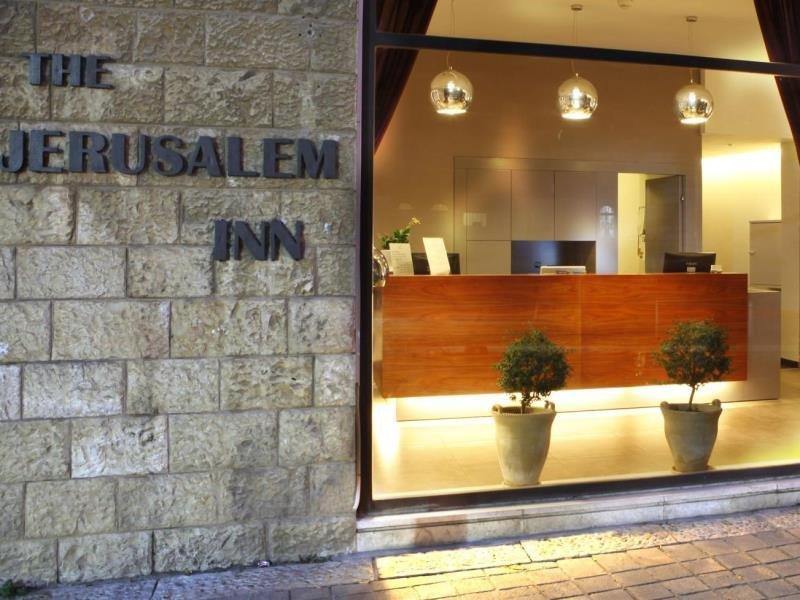 Jerusalem Inn Hotel Image 7