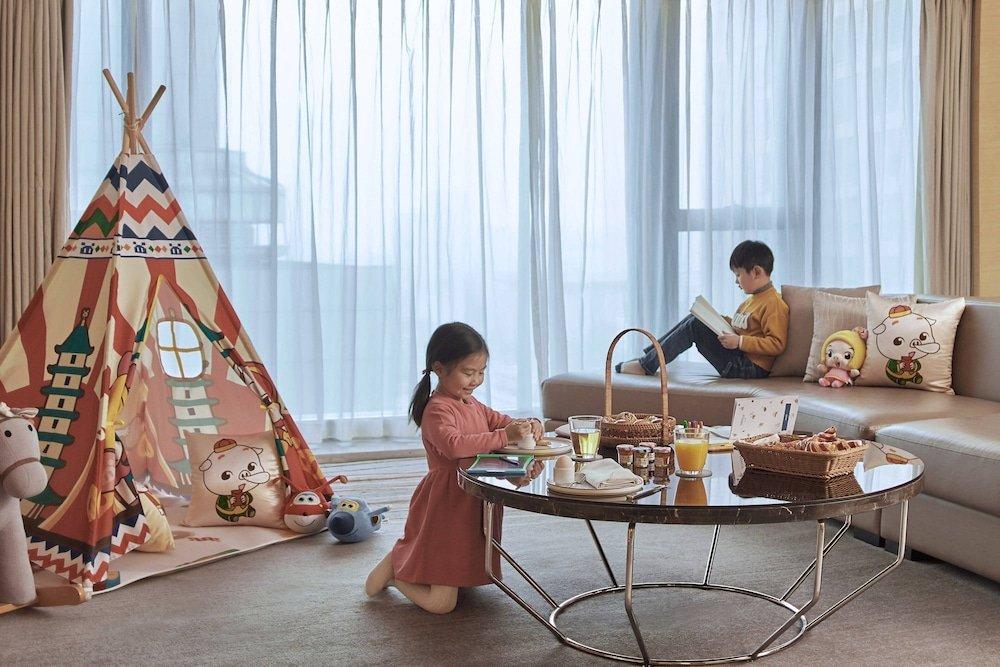 Jw Marriott Hotel Chengdu Image 33