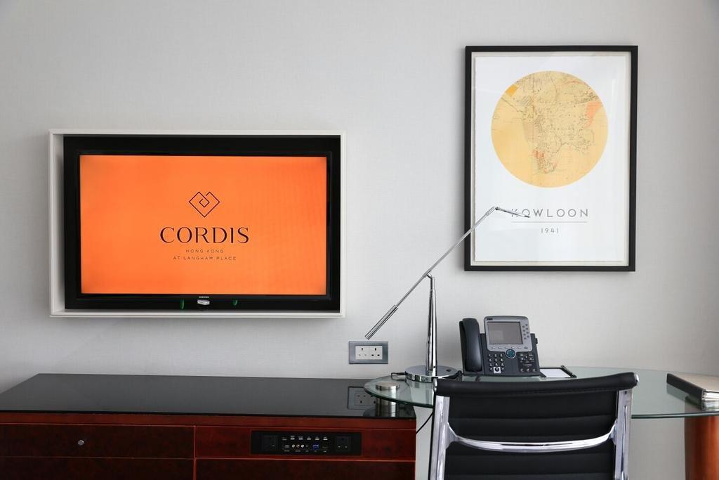 Cordis Hong Kong, Hong Kong Image 13