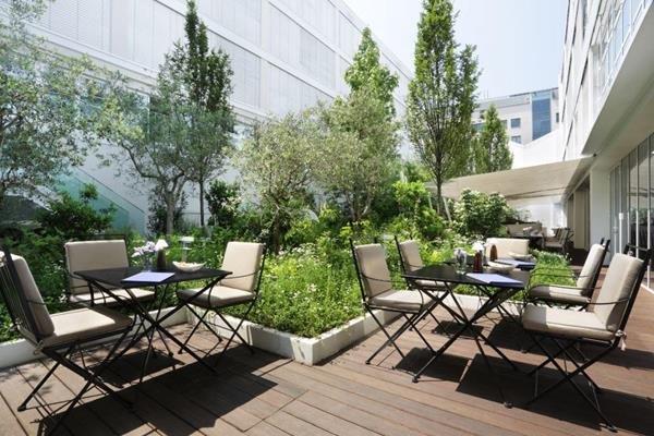Magna Pars - L'hotel à Parfum, Milan Image 0