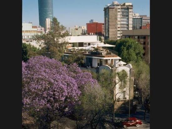 Condesa Df, Mexico City Image 38
