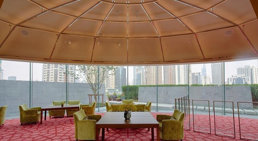 Andaz Xintiandi ,shanghai - A Concept By Hyatt Image 18