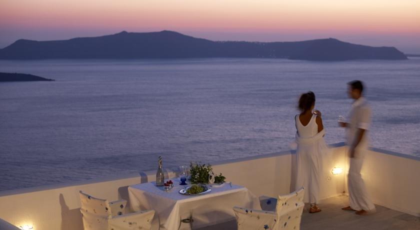 Aigialos Luxury Traditional Houses, Santorini Image 22