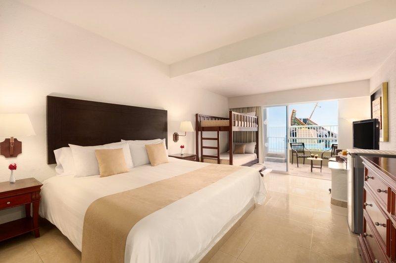 Panama Jack Resorts Gran Caribe Cancun  Image 23
