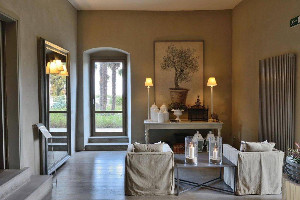 Villa Sassolini Luxury Boutique Hotel, Monteriggioni Image 23