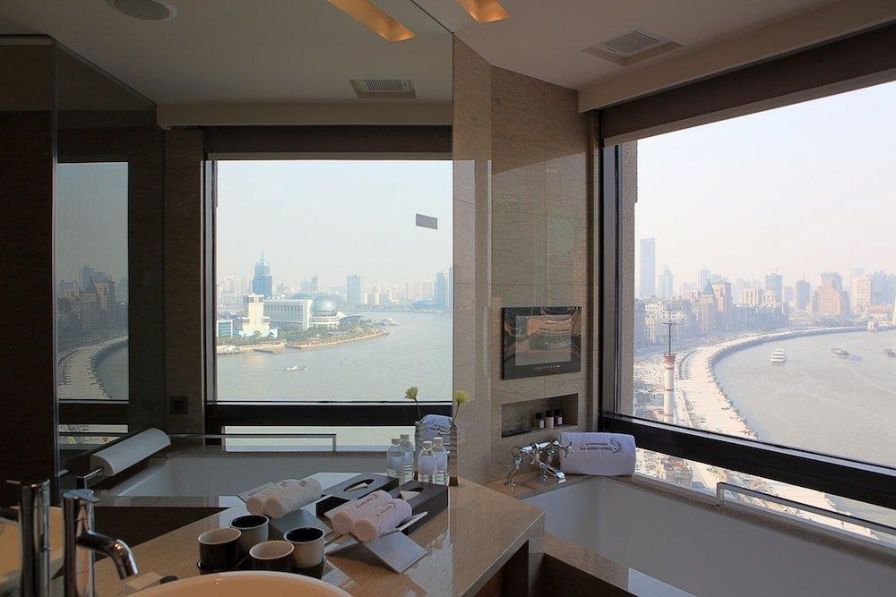 Les Suites Orient Bund, Shanghai Image 34