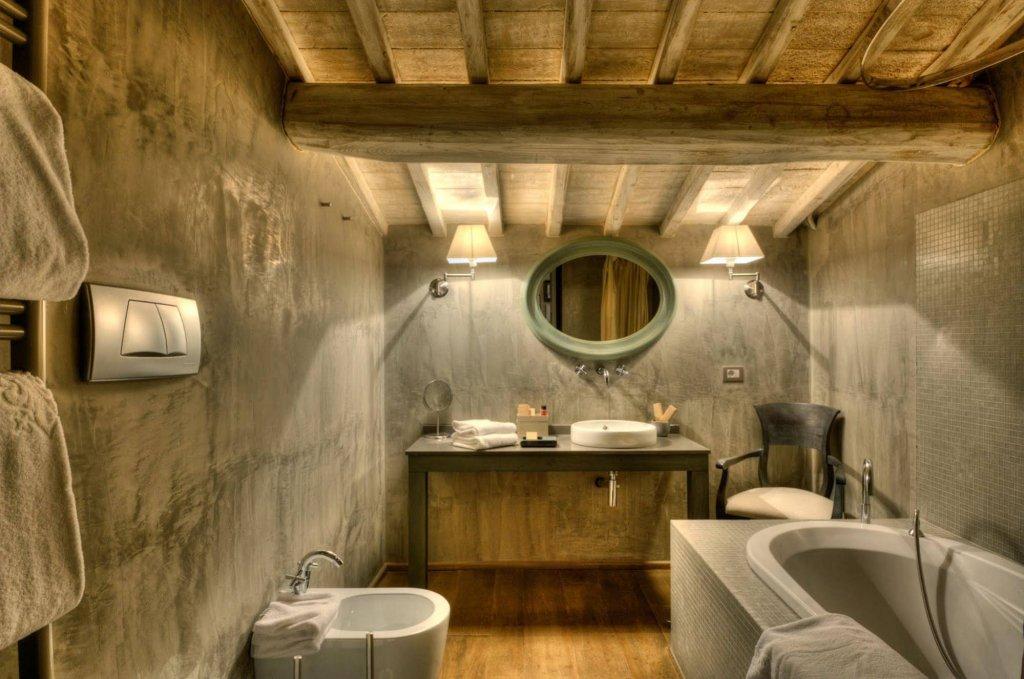 Villa Sassolini Luxury Boutique Hotel, Monteriggioni Image 28