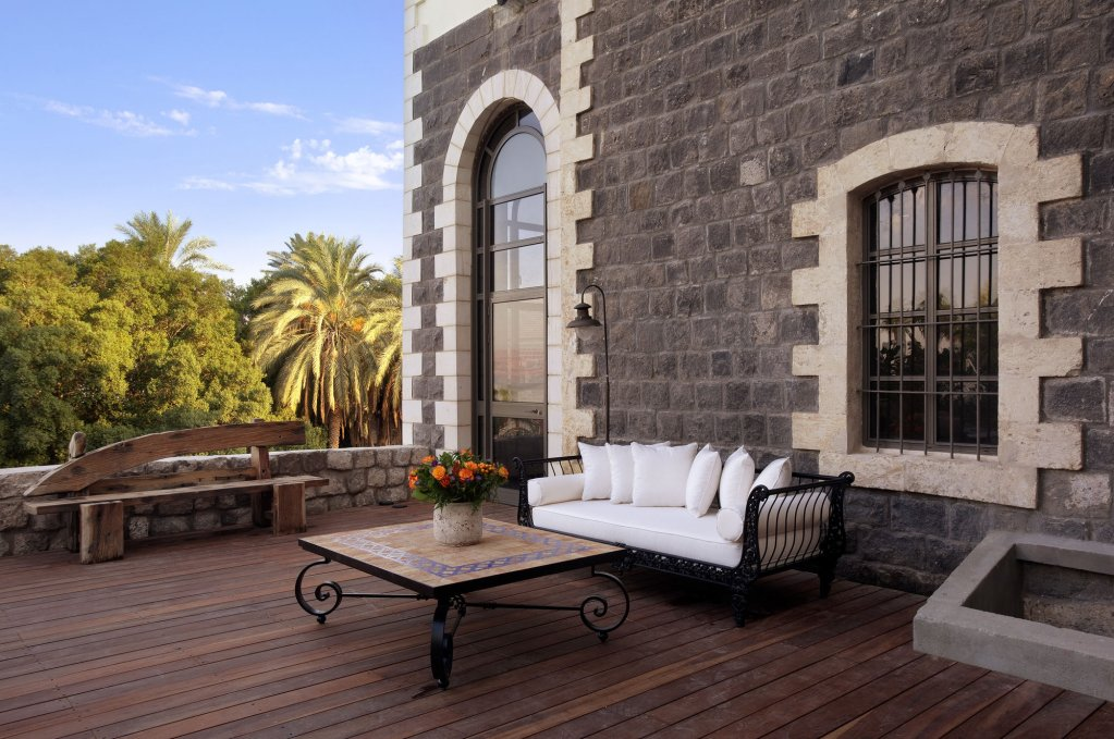 The Scots Hotel, Tiberias Image 6