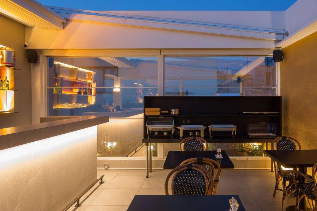 Hotel Lozenge, Athens Image 22