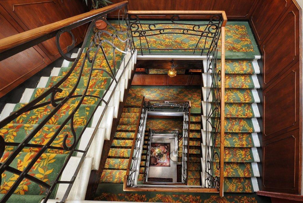 Hotel Flora, Venice Image 3
