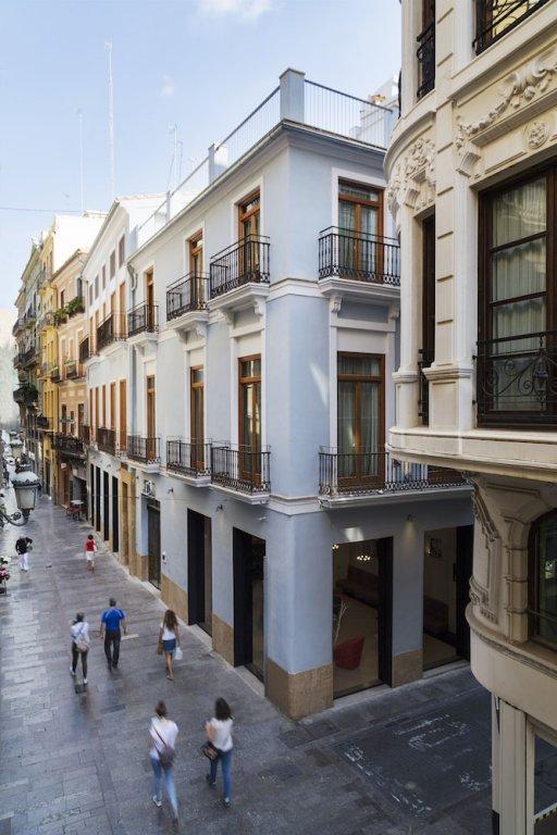One Shot Mercat 09 Hotel, Valencia Image 45