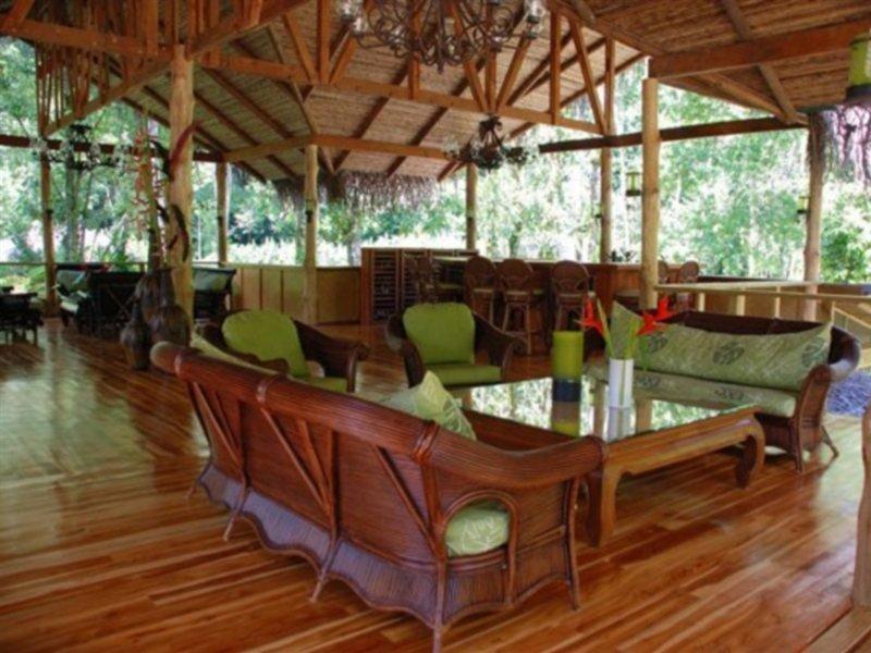 Pacuare Lodge, Turrialba Image 5