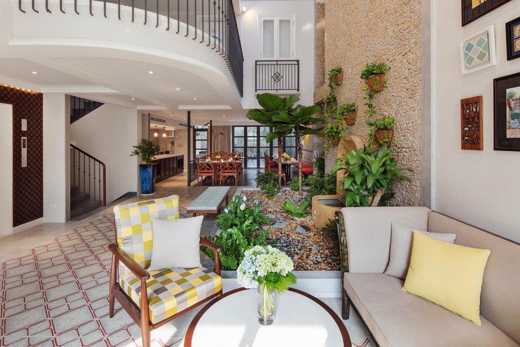 Maison De Camille Boutique Hotel, Ho Chi Minh City Image 9