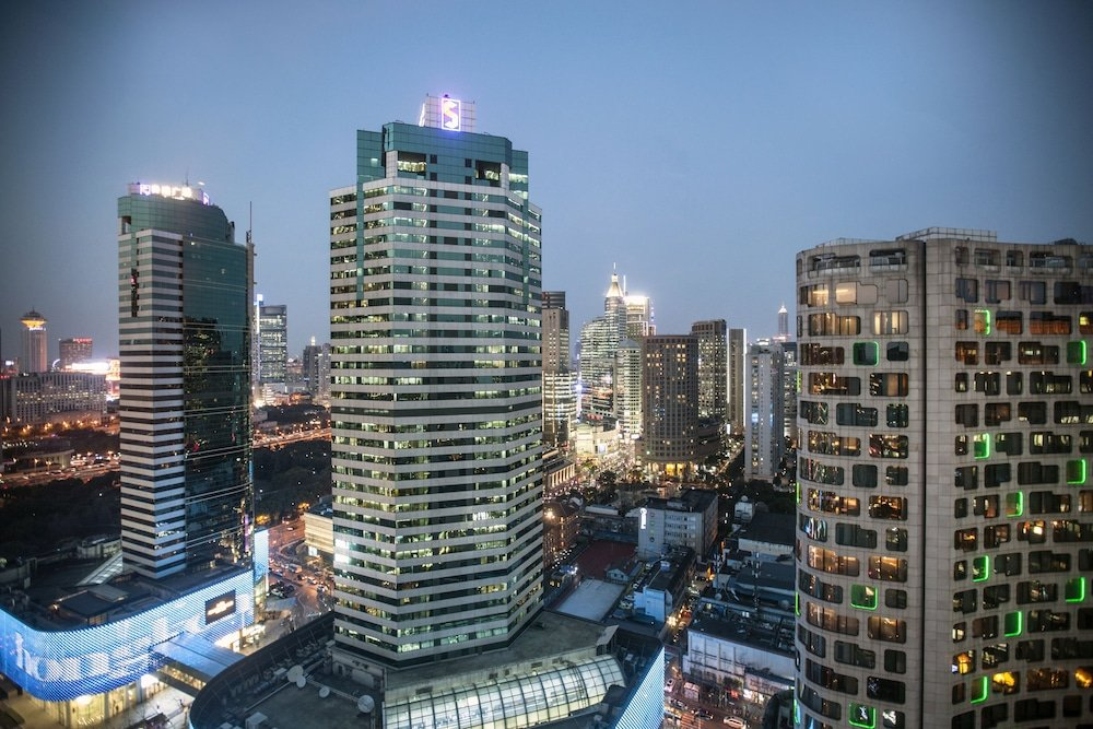 The Langham, Shanghai Image 35
