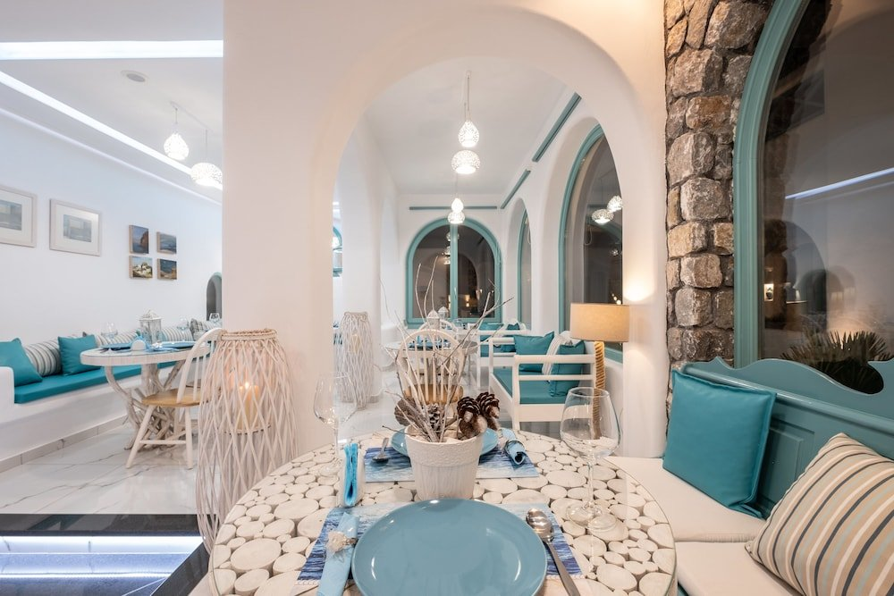 Anastasia Princess Luxury Residence & Suites, Perissa, Santorini Image 27