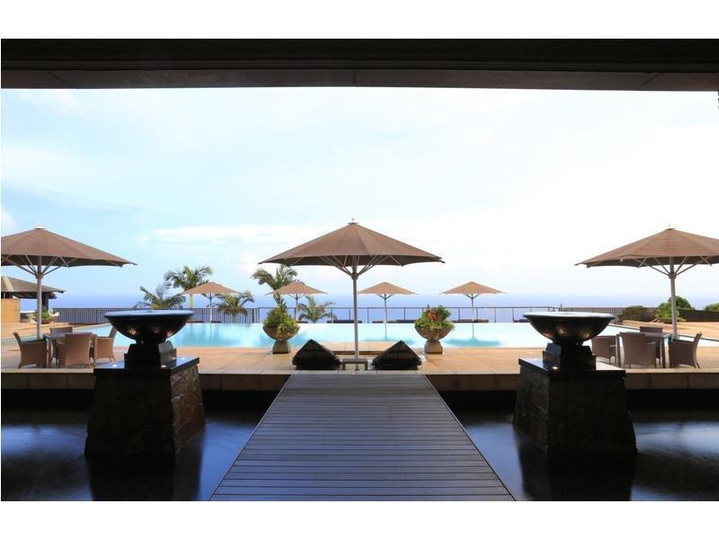 Sankara Hotel & Spa Yakushima Image 41