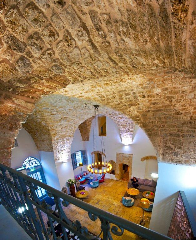 The Efendi Hotel, Acre Image 31