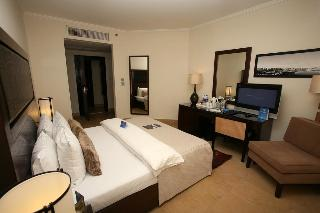 Grand Tala Bay Resort Aqaba Image 26