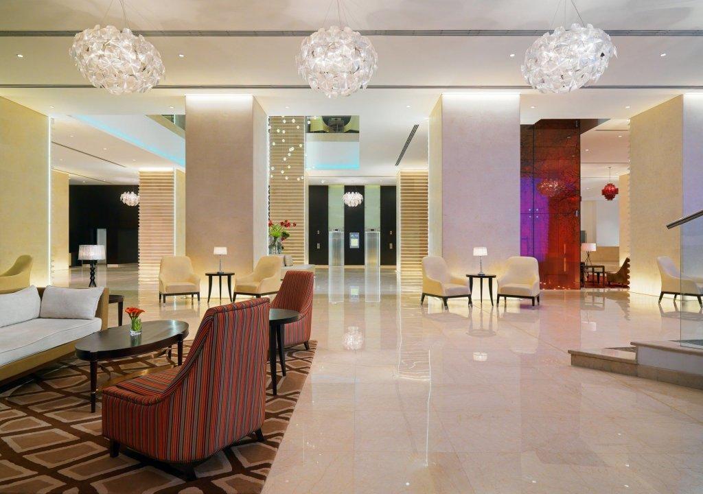 Sheraton Cairo Hotel Towers And Casino Image 14
