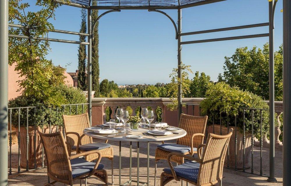 Anantara Villa Padierna Palace Benahavís Marbella Resort Image 45