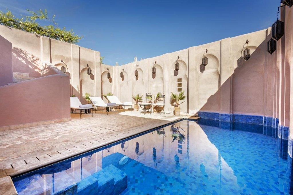 Almaha Marrakech & Spa Image 2