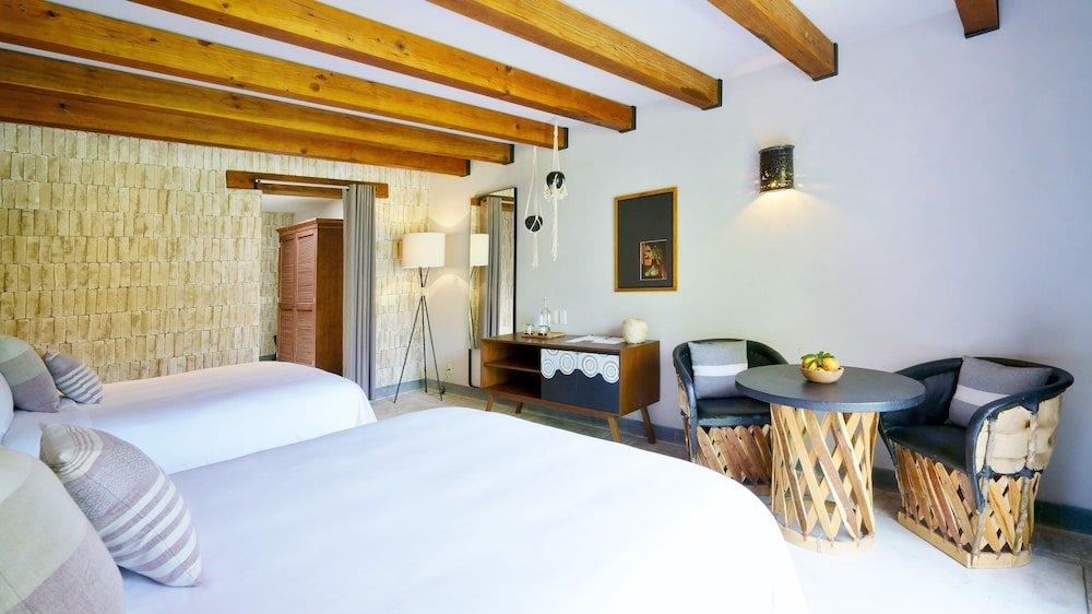 Hotel Amomoxtli,  Tepoztlan Image 8