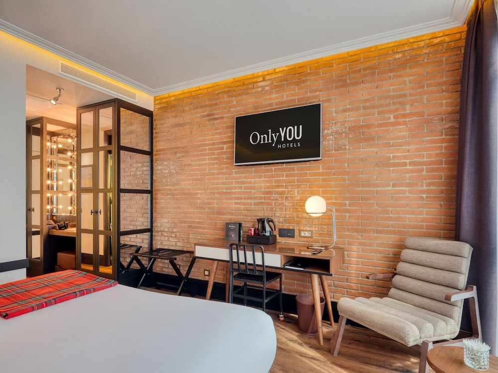 Only You Hotel Atocha Image 26