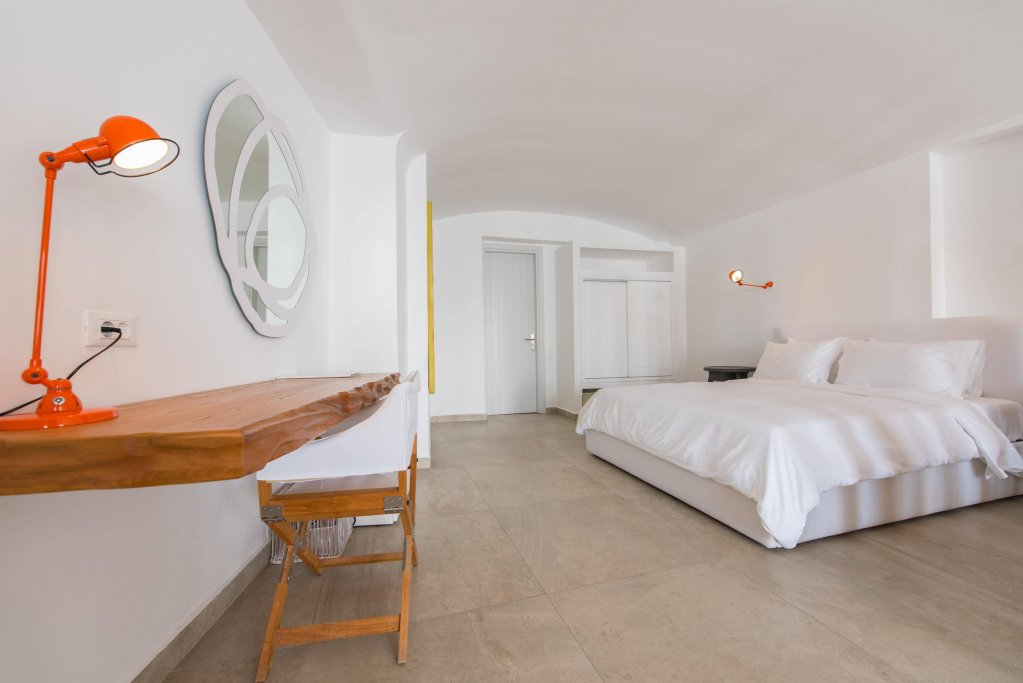 Santorini Secret Suites & Spa Image 1