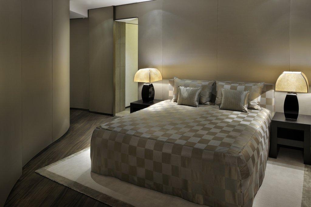 Armani Hotel Dubai Image 1