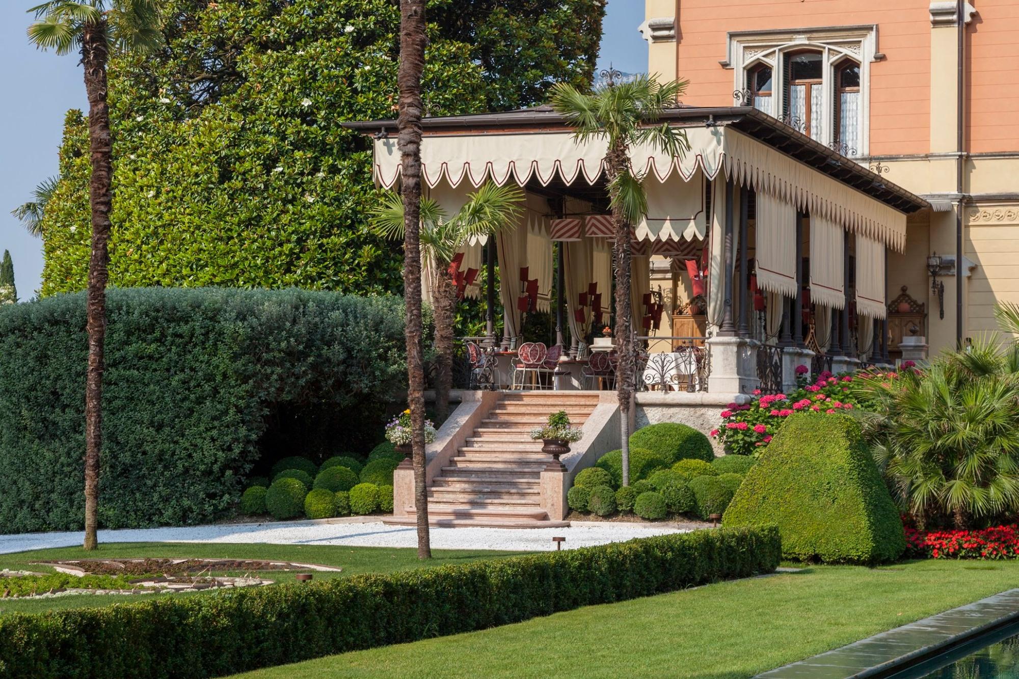 Grand Hotel A Villa Feltrinelli, Gargnano Image 5