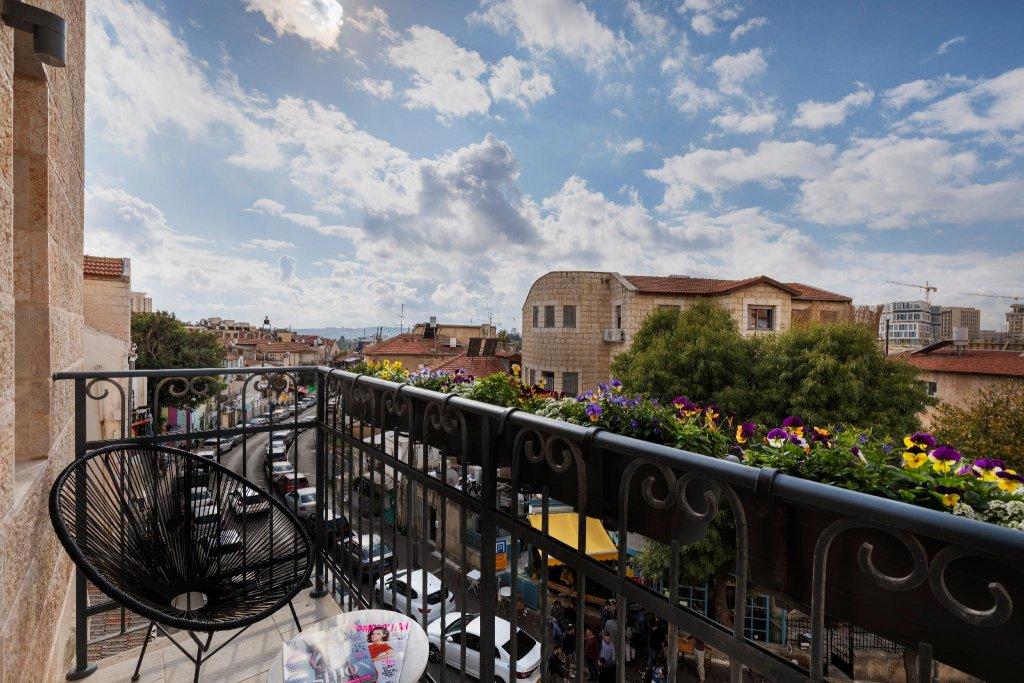 Damson Boutique Hotel, Jerusalem Image 5