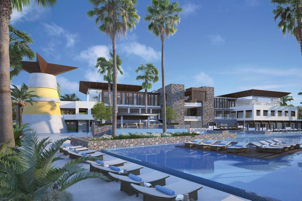 Haven Riviera Cancun Resort & Spa Image 37
