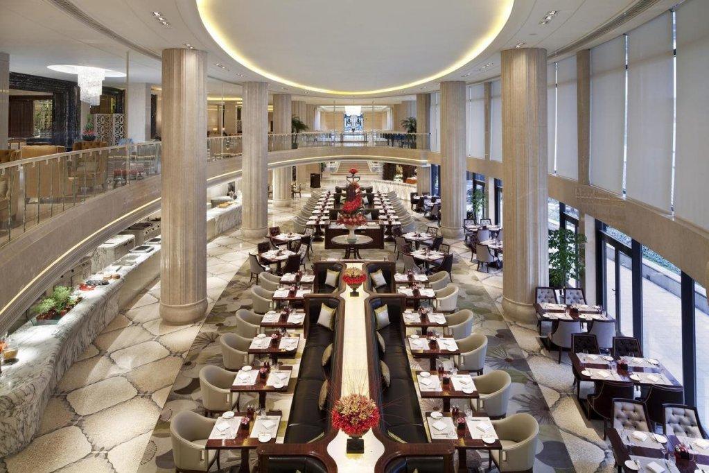 Waldorf Astoria Shanghai On The Bund, Shanghai Image 21
