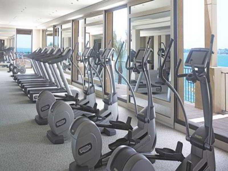 Park Hyatt Jeddah - Marina, Club And Spa Image 32