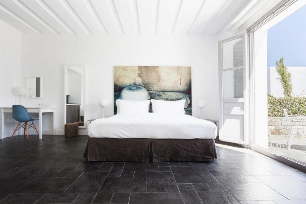 Anemi Hotel, Chora, Folegandros Image 1