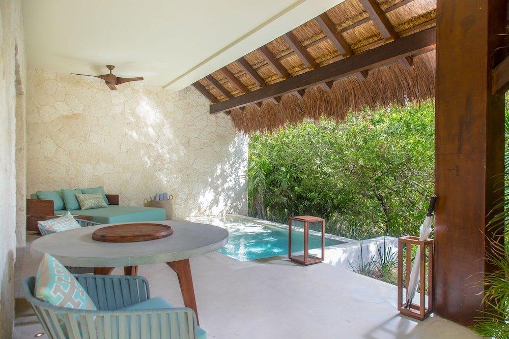 Chablé Maroma, Playa Del Carmen Image 3