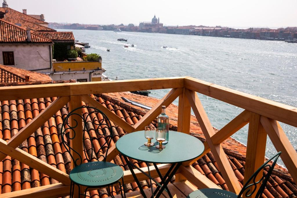 Il Palazzo Experimental, Venice Image 2