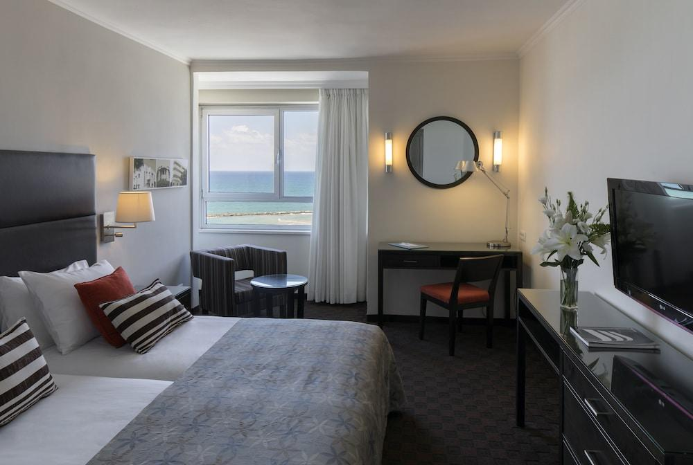 Hotel Metropolitan, Tel Aviv Image 0