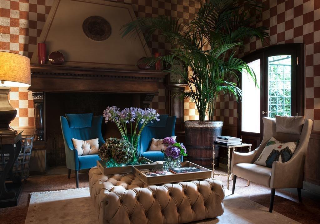 L'albereta, Relais & Chateaux, Brescia Image 1