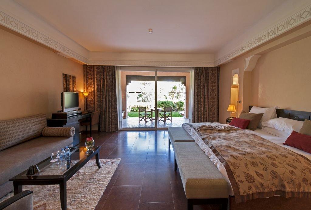 Tikida Golf Palace - Relais & Chateaux, Agadir Image 23