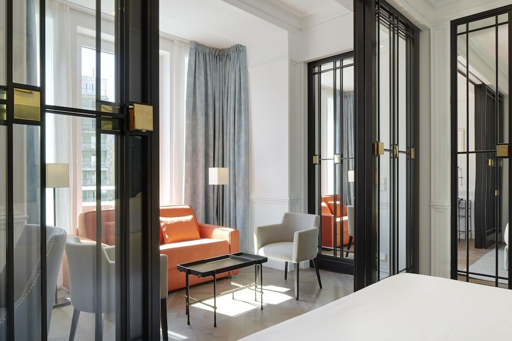 Hotel Villa Favorita, San Sebastian Image 13