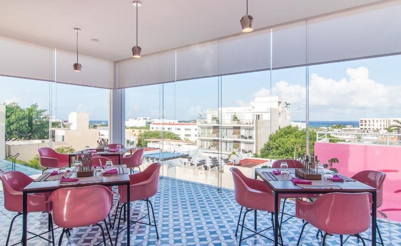 Morgana Hotel Boutique, Playa Del Carmen Image 23
