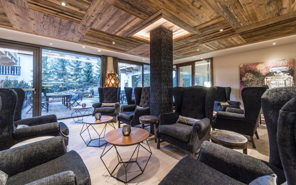Hotel Montchalet Image 7