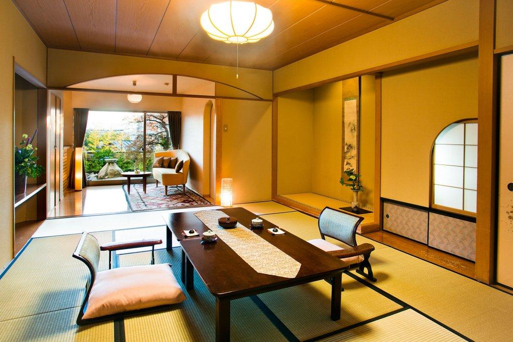 Honjin Hiranoya Kachoan, Takayama Image 17
